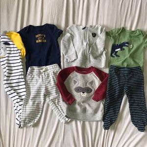 Other - Baby boy bundle
